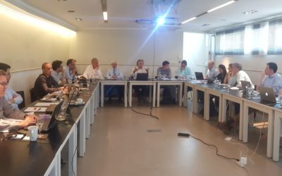 Next-CSP 2nd project meeting