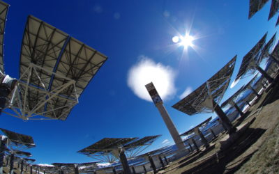 Don't miss the Next-CSP workshop! Dispatchable Renewable Energies: from a Myth to Reality