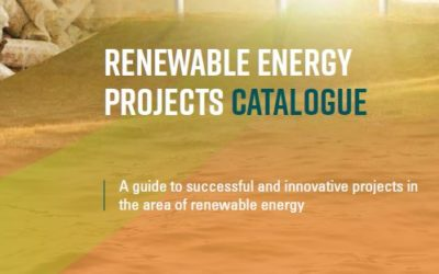 The Next-CSP project included in a catalogue of the most successful innovative projects in the area of renewable energy