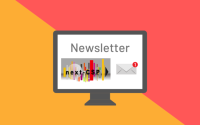 H2020 CSP Projects Newsletter – April 2020 Edition